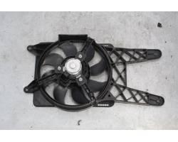 Convogliatore A/C con elettroventola FIAT Seicento Serie (00>05)