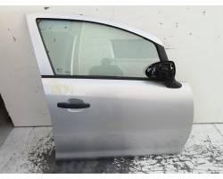 Portiera anteriore Destra OPEL Corsa D 5P 1° Serie