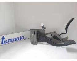 Pedaliera freno e acceleratore  cambio manuale RENAULT Kangoo 4° Serie