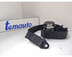Cintura di sicurezza anteriore sinistra RENAULT Kangoo 4° Serie
