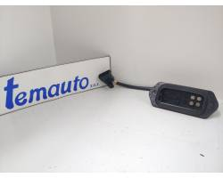 Serratura porta scorrevole DX RENAULT Kangoo 4° Serie