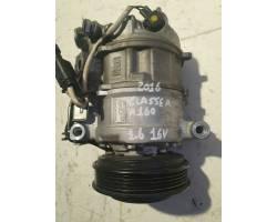Compressore A/C MERCEDES Classe A W169 4° Serie