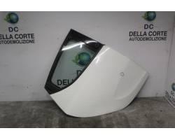 Portiera Posteriore Destra LANCIA Ypsilon 4° Serie