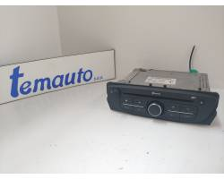 Autoradio RENAULT Kangoo 4° Serie