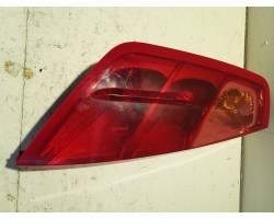 Stop fanale Posteriore sinistro lato Guida FIAT Grande Punto 3° Serie