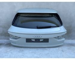 Portellone Posteriore Completo AUDI Q3 Serie (8UG)