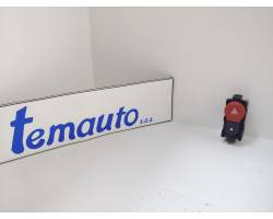 Pulsante luci di emergenza RENAULT Kangoo 4° Serie