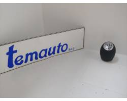 Pomello Cambio RENAULT Kangoo 4° Serie