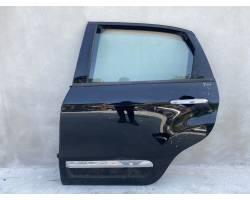 Portiera Posteriore Sinistra FIAT 500 L 1°  Serie