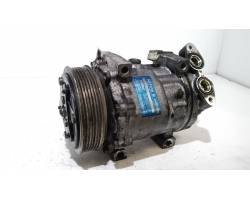 Compressore A/C FORD Focus Berlina 2° Serie