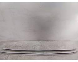 Barre Longitudinali tetto PEUGEOT 3008 Serie (16>)