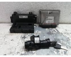 Kit avviamento motore FIAT Panda 2° Serie