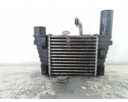 Intercooler SMART Forfour 1° Serie