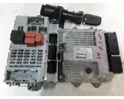 Kit Centralina Motore LANCIA Ypsilon 1° Serie