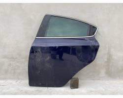Portiera Posteriore Sinistra ALFA ROMEO Giulietta Serie