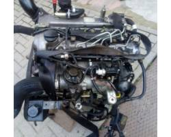 Motore Completo SSANGYONG Kyron 1° Serie