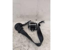 Cintura di sicurezza anteriore destra PEUGEOT 308 1° Serie