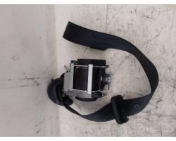 Cintura di sicurezza anteriore sinistra PEUGEOT 308 1° Serie