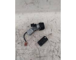 Cilindretto avviamento blocco accensione PEUGEOT 308 1° Serie