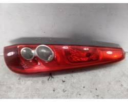 Stop fanale posteriore Destro Passeggero FORD Fiesta 5° Serie