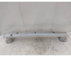 Traversa Paraurti posteriore PEUGEOT 308 1° Serie