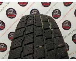 2 GOMME INVERNALI USATE COOPER TYRES 215/70 R15 215 70 15 215/70R15 2157015 PNEUMATICI USATI