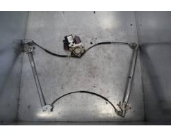 Alzacristallo elettrico ant. SX guida LANCIA Phedra 1° Serie