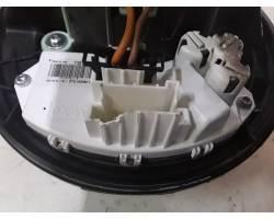 Resistenza riscaldamento BMW X3 2° Serie