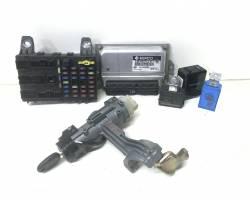 Kit Centralina Motore HYUNDAI Getz 2° Serie
