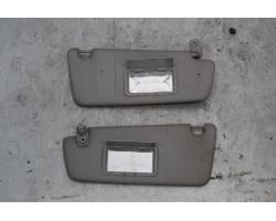 Parasole aletta anteriore Lato Guida OPEL Corsa D 5P 1° Serie
