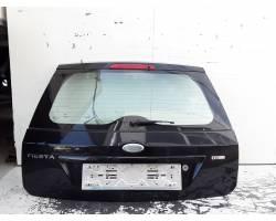 Portellone Posteriore Completo FORD Fiesta 4° Serie