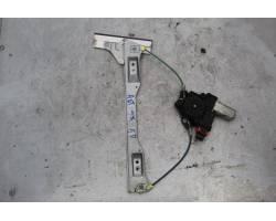 Alzacristallo elettrico ant. SX guida OPEL Corsa D 5P 1° Serie