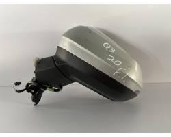 Specchietto Retrovisore Sinistro AUDI Q3 Serie (8UG)