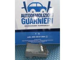 3820A-S9A-G001 CENTRALINA PORTA FUSIBILI HONDA CR-V 2° Serie Benzina (2002) RICAMBI USATI