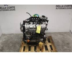 Motore Semicompleto FIAT Stilo Berlina 5P