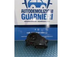 1401396180 ELETTROVENTOLA PEUGEOT 807 2° Serie Diesel (2012) RICAMBI USATI