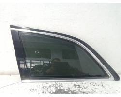 Vetro fisso posteriore SX guida AUDI Q7 1° Serie (4L)