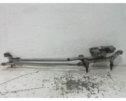 Motorino tergi ant completo di tandem AUDI Q7 1° Serie (4L)