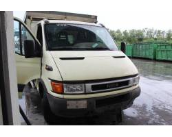 Cabina IVECO Daily 3° Serie