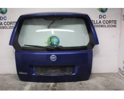 Portellone Posteriore Completo FIAT Idea 2° Serie