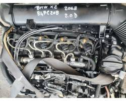 Motore Completo BMW X2 F39