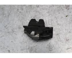 Serratura portellone posteriore PEUGEOT 207 1° Serie