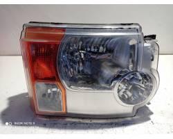 Faro anteriore Destro Passeggero LAND ROVER Discovery Serie III (04>10)