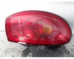 Stop fanale Posteriore sinistro lato Guida FIAT Bravo 3° Serie