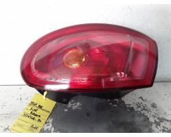 Stop fanale posteriore Destro Passeggero FIAT Bravo 3° Serie