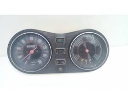Quadro tachigrafo FIAT 128 1° Serie