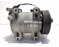 Compressore A/C NISSAN Pathfinder 2° Serie