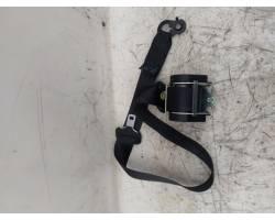Cintura di sicurezza anteriore destra RENAULT Trafic Combi 2° Serie