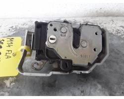 Serratura Posteriore destra FIAT Bravo 2° Serie