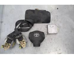Kit Airbag Completo TOYOTA Rav4 2° Serie